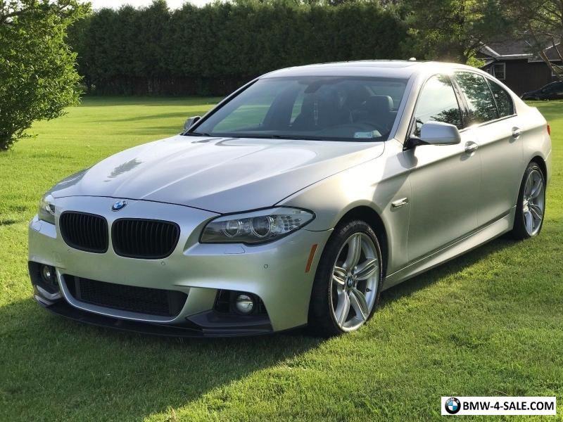 2013 bmw 5 series m sport for sale in united states. Black Bedroom Furniture Sets. Home Design Ideas