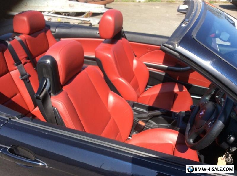 2005 E46 Convertible M3 For Sale In United Kingdom