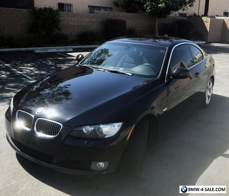 2010 Bmw 3 Series Coupe 2 Door For Sale In United States
