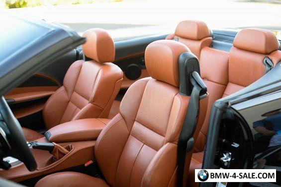 2007 BMW M6 Special Neiman Marcus Edition for Sale in United States