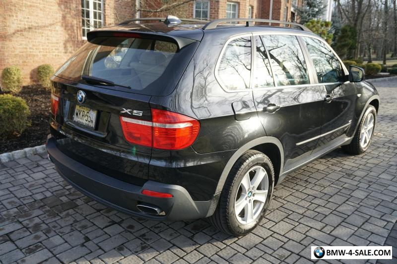 2008 Bmw X5 4 8i Sport Utility 4 Door For Sale In United