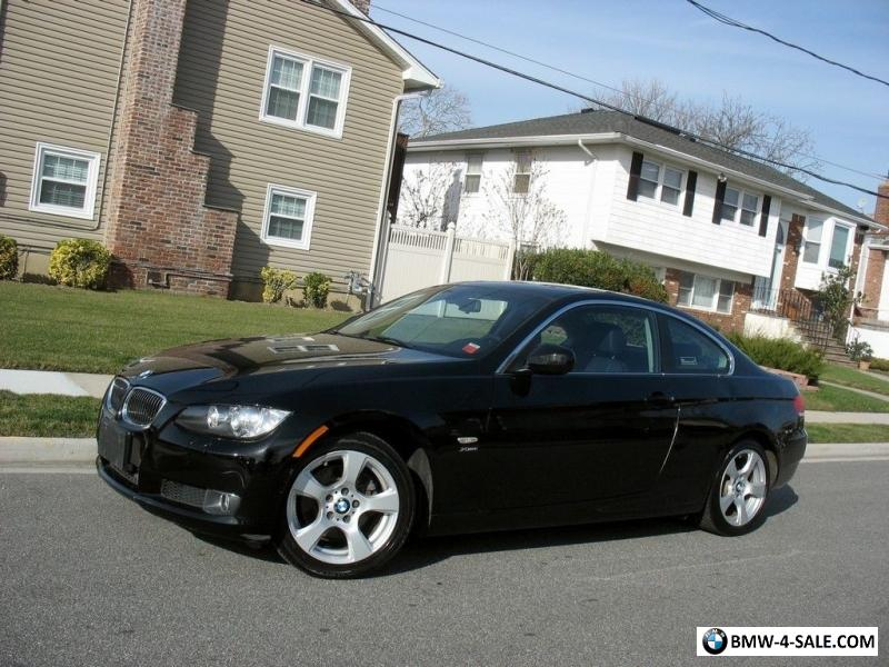 BMW Series Xi Coupe For Sale In United States - 2007 bmw 3 series 328xi coupe