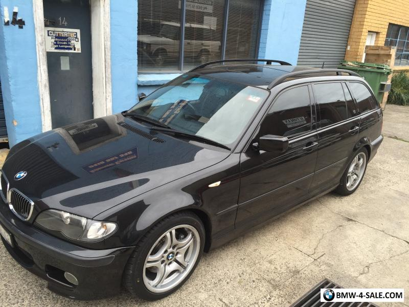 Cheap BMW For Sale >> Bmw 3 series for Sale in Australia