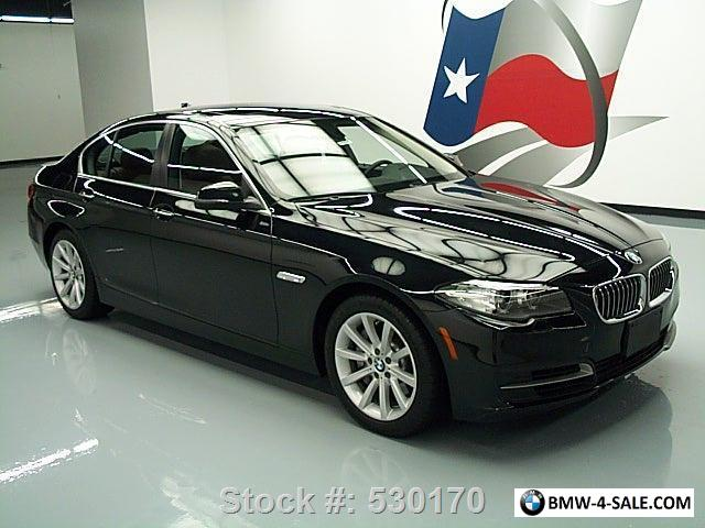 2014 bmw 5 series 535i xdrive awd sunroof nav rear cam for sale in united states. Black Bedroom Furniture Sets. Home Design Ideas