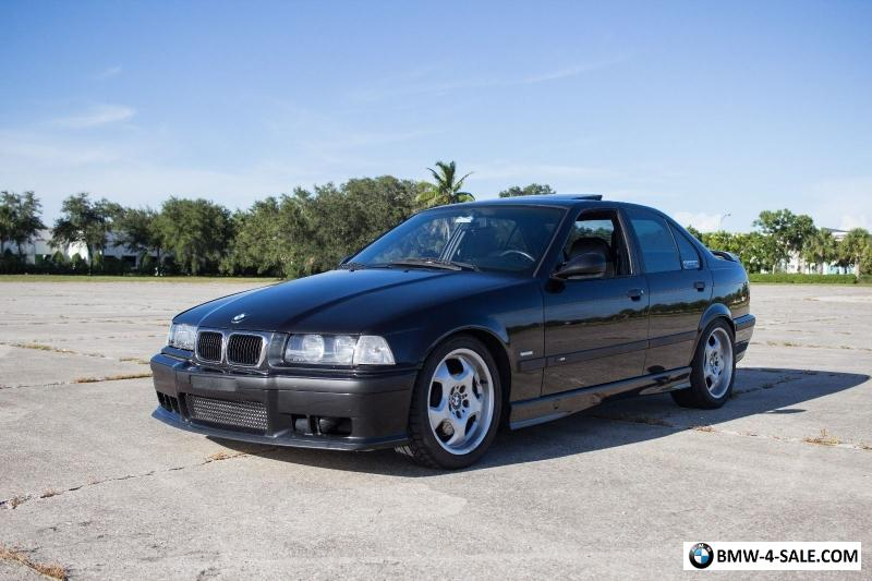1997 BMW M3 Turbo 760+WHP; Ice cold A/C; 3k miles for Sale ...