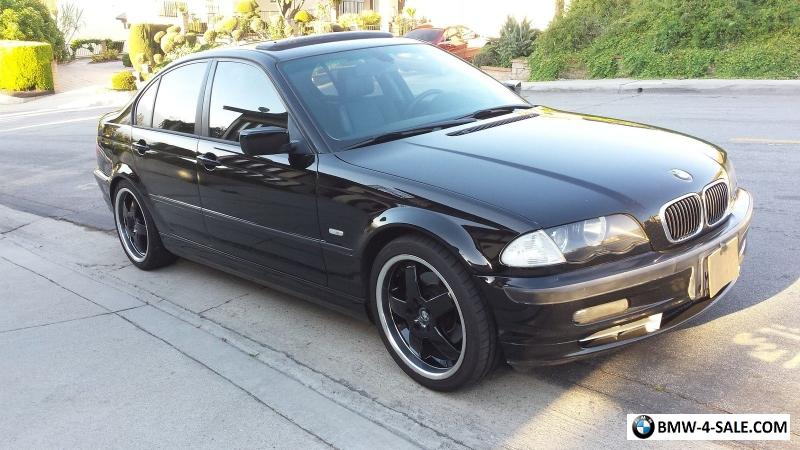 2000 Bmw 3 Series Leather Fully Loaded For