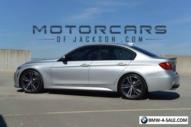BMW Series I M Sport Performance Dinan For Sale In - 2015 bmw m series