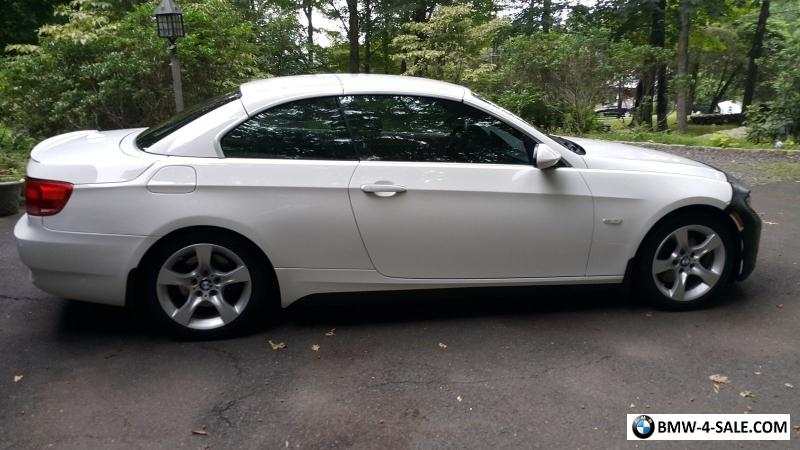 2008 Bmw 3 Series Extensive Custom Parts Through Out