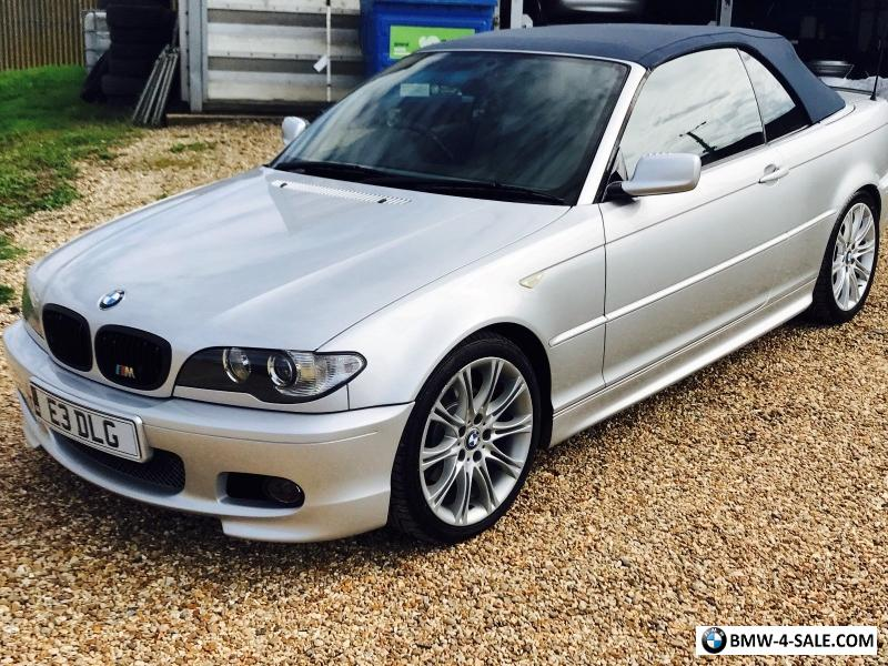2005 Sportsconvertible 320 For Sale In United Kingdom