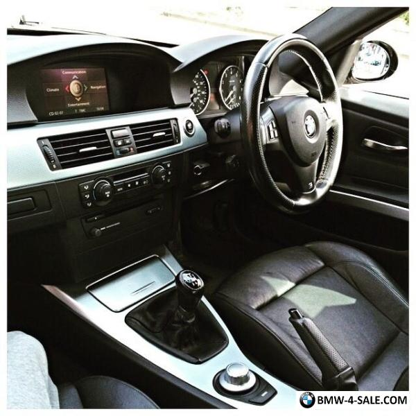 2006 Standard Car 3 Series For Sale In United Kingdom