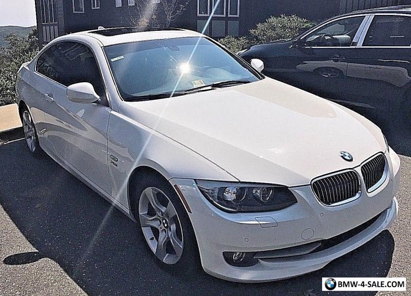 Bmw Twin Turbo V6 >> 2013 Bmw 3 Series 335xi For Sale In United States