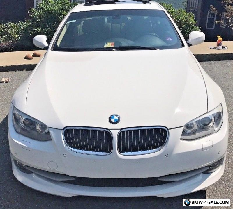 2013 BMW 3-Series 335xi For Sale In United States