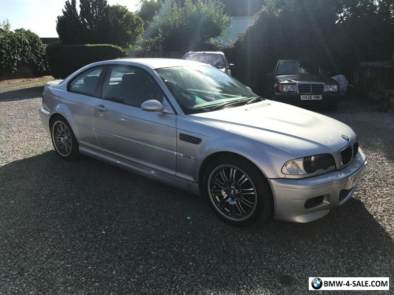 2001 coupe m3 for sale in united kingdom rh bmw 4 sale com BMW E90 Transmission BMW M3 Manual Transmission