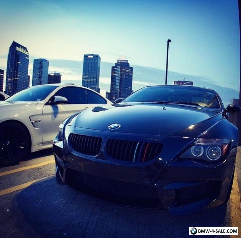 2007 BMW M6 For Sale In United States