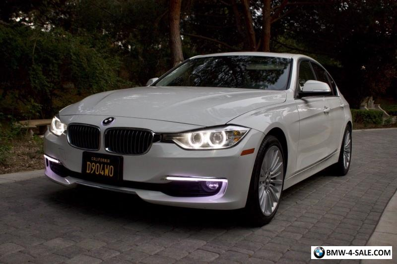 2012 Bmw 328i For Sale >> 2012 Bmw 3 Series 328i For Sale In United States