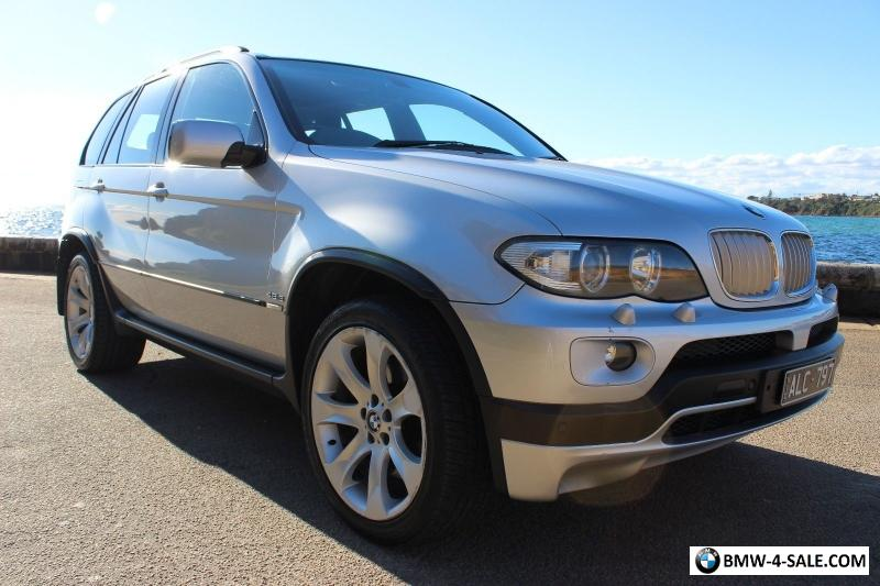 Bmw X5 for Sale in Australia
