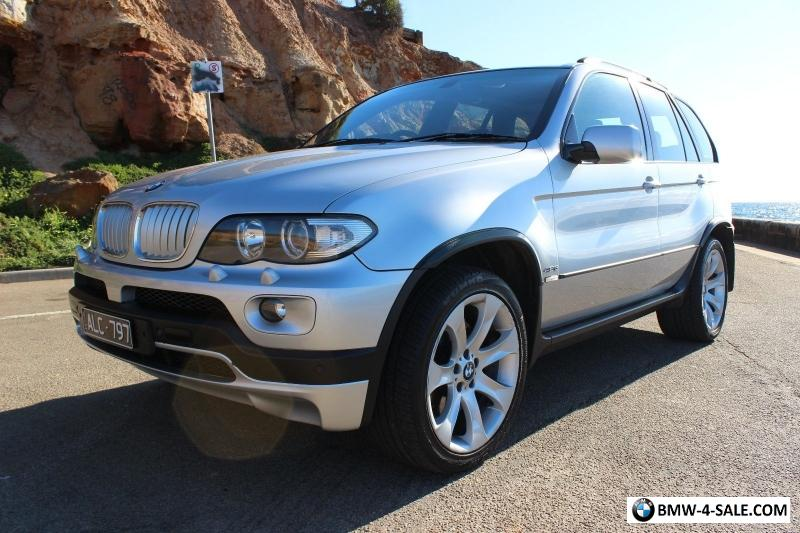 bmw x5 for sale in australia. Black Bedroom Furniture Sets. Home Design Ideas