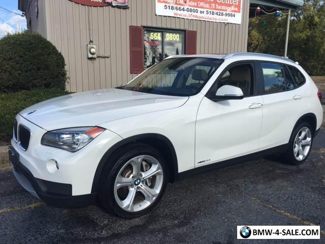 2014 bmw x1 x drive 35 i aw for sale in united states. Black Bedroom Furniture Sets. Home Design Ideas