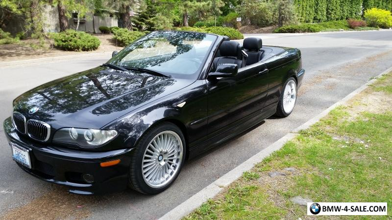 BMW Series CONVERTIBLE For Sale In United States - 2006 bmw convertible