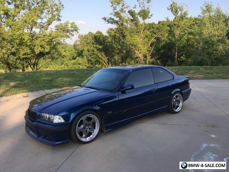 1995 Bmw M3 Base Coupe 2 Door For Sale In United States