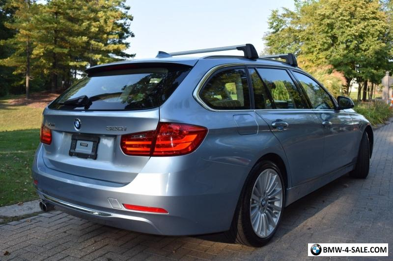 2014 BMW 3-Series STATION Wagon 4-Door for Sale in United States