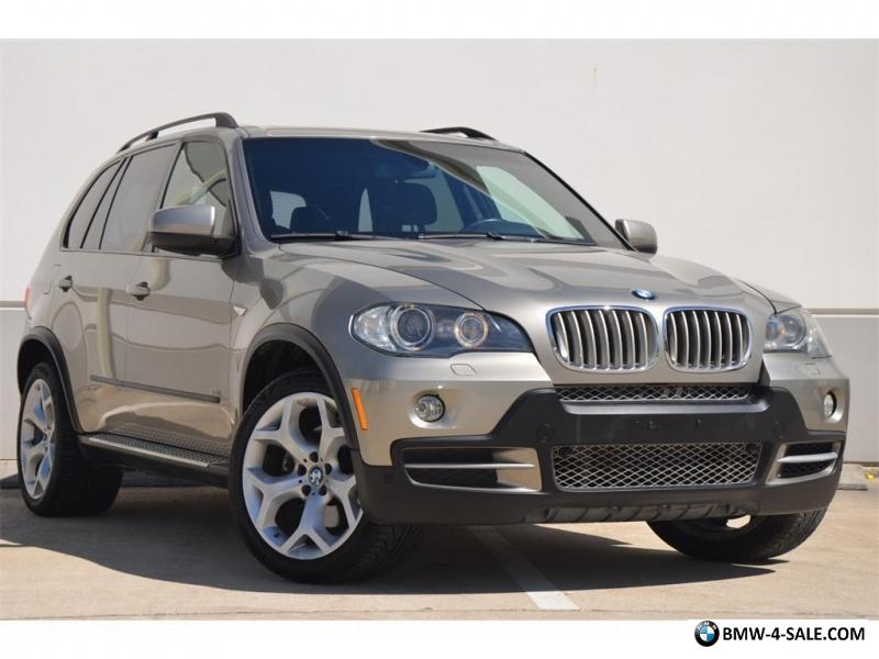 2008 bmw x5 for sale in united states. Black Bedroom Furniture Sets. Home Design Ideas