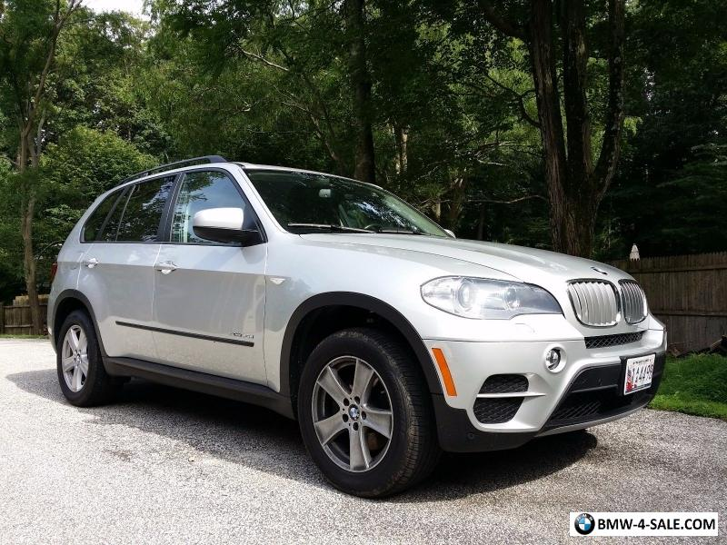 2011 bmw x5 35d for sale in united states. Black Bedroom Furniture Sets. Home Design Ideas