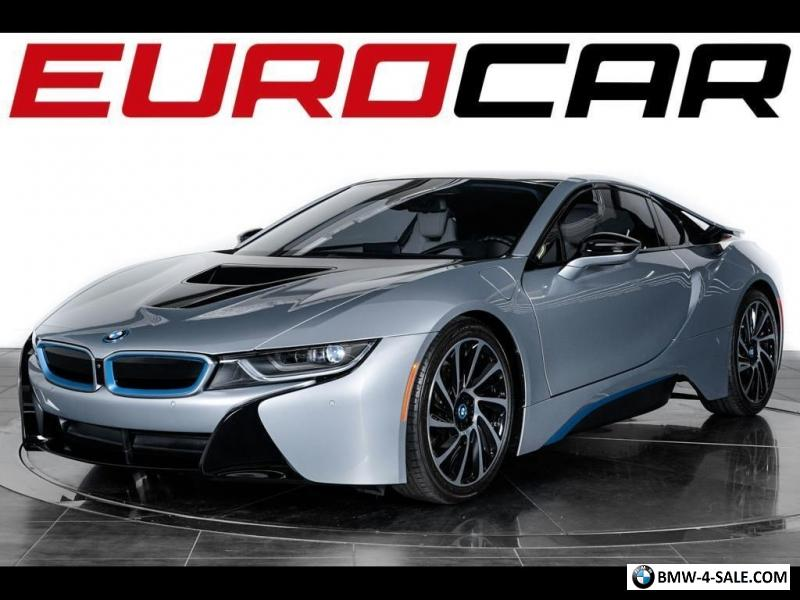 BMW I For Sale In Canada - 2015 bmw i8 coupe price