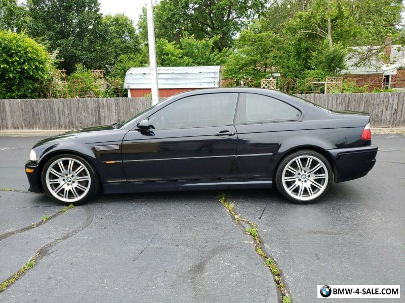 2003 Bmw M3 M3 For Sale In United States