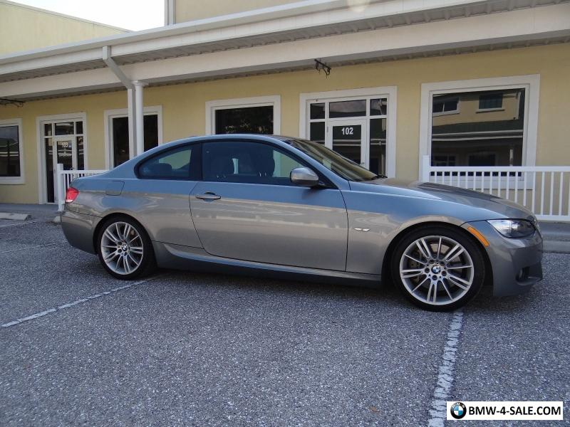 2010 bmw 3 series 335i coupe m sport pkg for sale in - Bmw 3 series m sport coupe ...