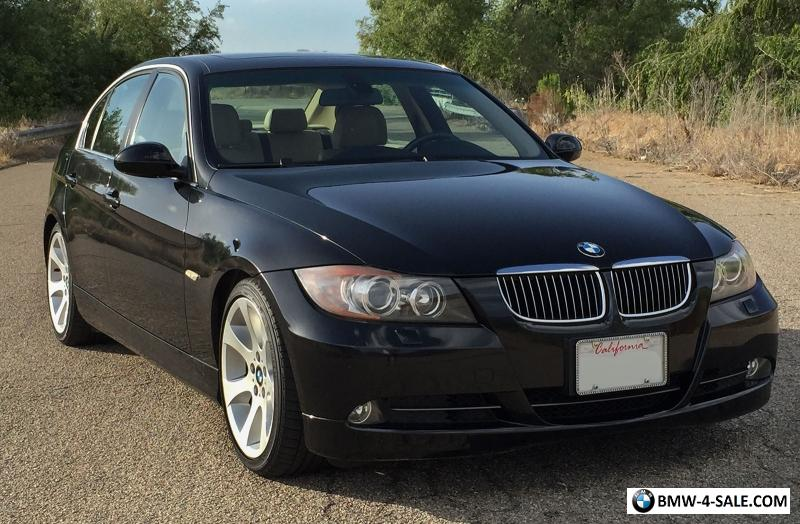 BMW Series I For Sale In United States - Bmw 3 series 2006 price