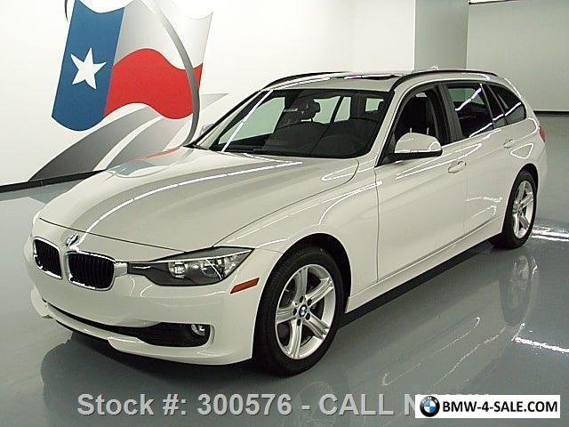 2015 bmw 3 series 328d xdrive wagon awd diesel pano roof nav for sale in united states. Black Bedroom Furniture Sets. Home Design Ideas