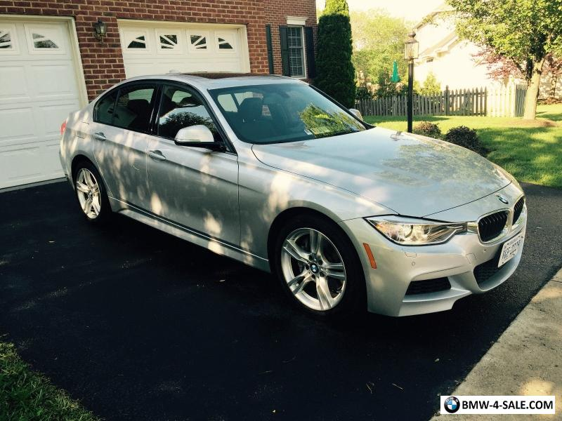 2014 bmw 3 series for sale in united states. Black Bedroom Furniture Sets. Home Design Ideas