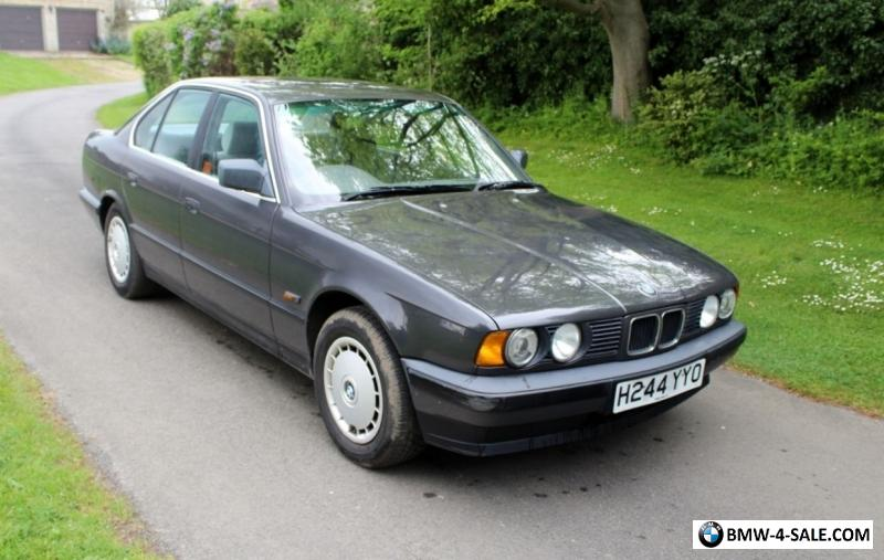 1991 Standard Car 525 For Sale In United Kingdom