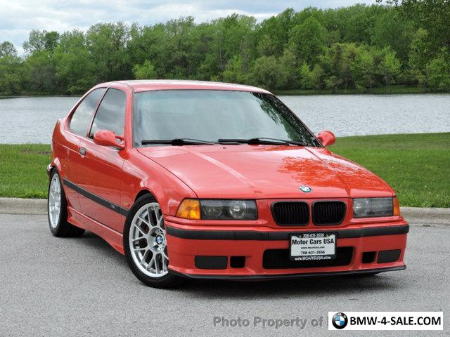 1997 bmw m3 318ti for sale in united states. Black Bedroom Furniture Sets. Home Design Ideas