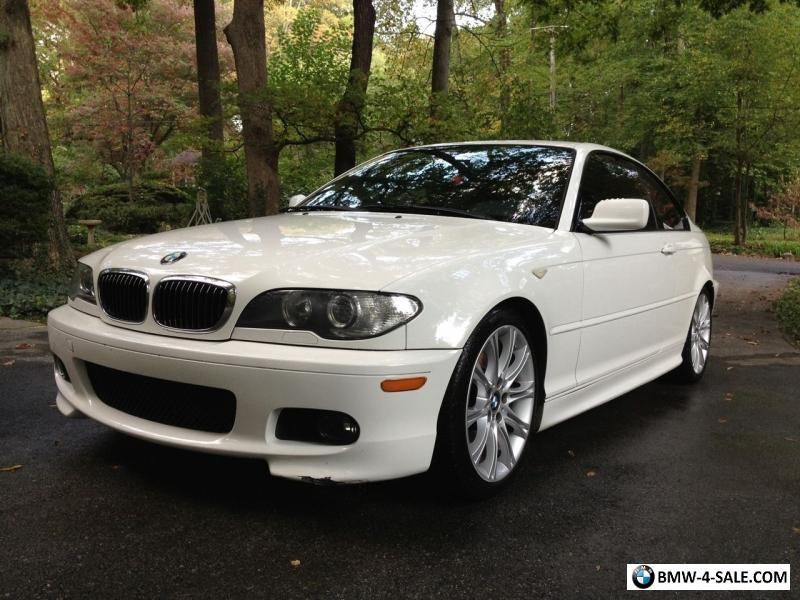 2004 Bmw 3 Series 330ci Zhp Optioned Coupe For Sale In United States