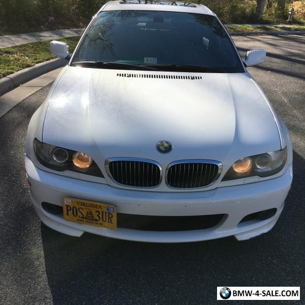 Bmw Zhp: 2004 BMW 3-Series 330ci ZHP Optioned Coupe For Sale In