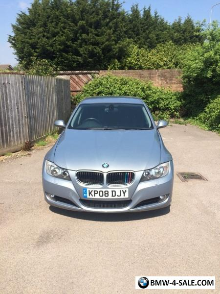 2008 Bmw 325 For Sale In United Kingdom