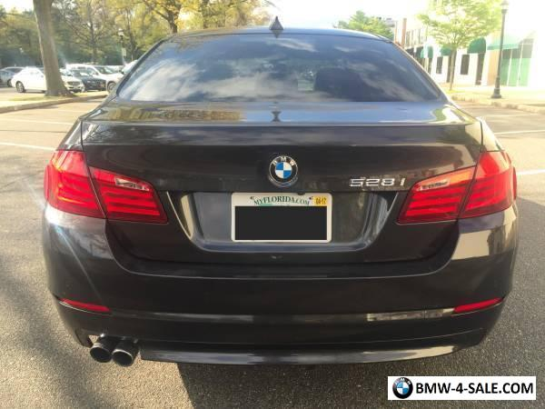 2012 bmw 5 series for sale in united states. Black Bedroom Furniture Sets. Home Design Ideas