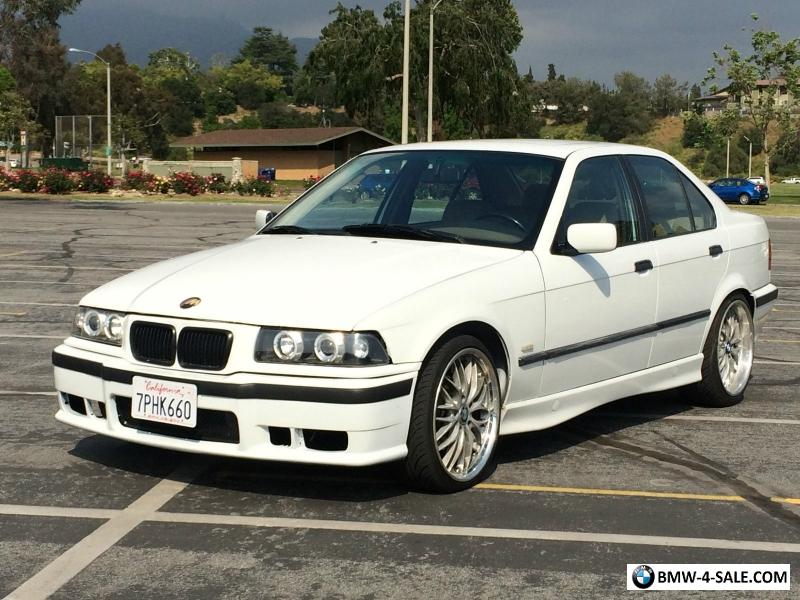 1998 Bmw 3 Series 328i For Sale In United States
