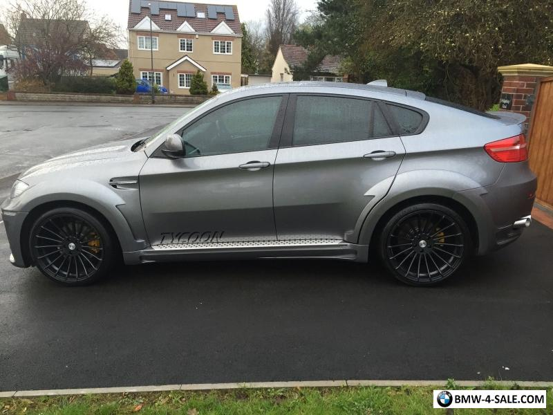 2009 3 5d xdrive x6 for sale in united kingdom. Black Bedroom Furniture Sets. Home Design Ideas
