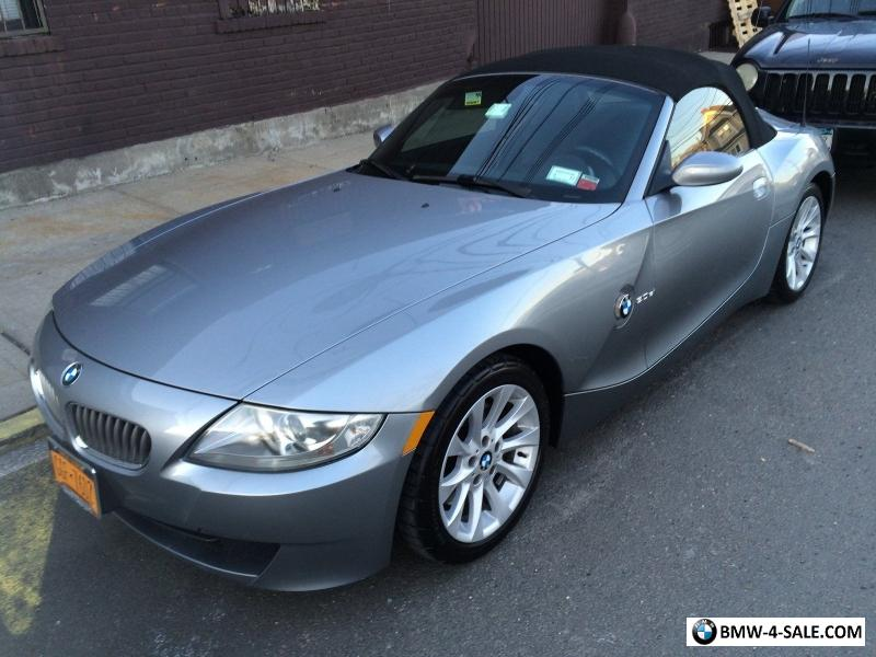 2006 bmw z4 for sale in united states. Black Bedroom Furniture Sets. Home Design Ideas