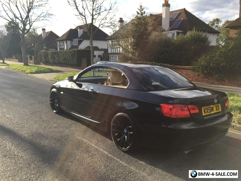 2008 Sports Convertible 320 For Sale In United Kingdom
