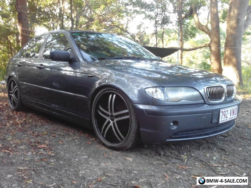 bmw 325 6cyl ,e46, sports, cruise, mags