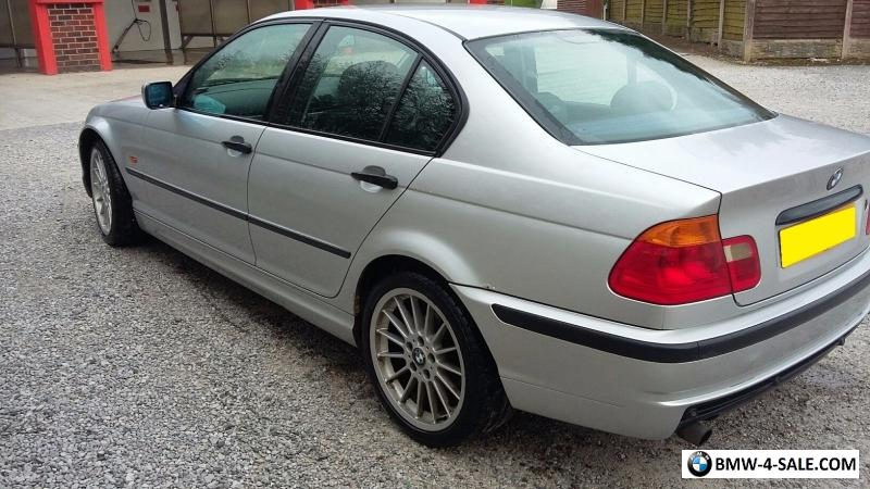 2000 Standard Car 318 For Sale In United Kingdom