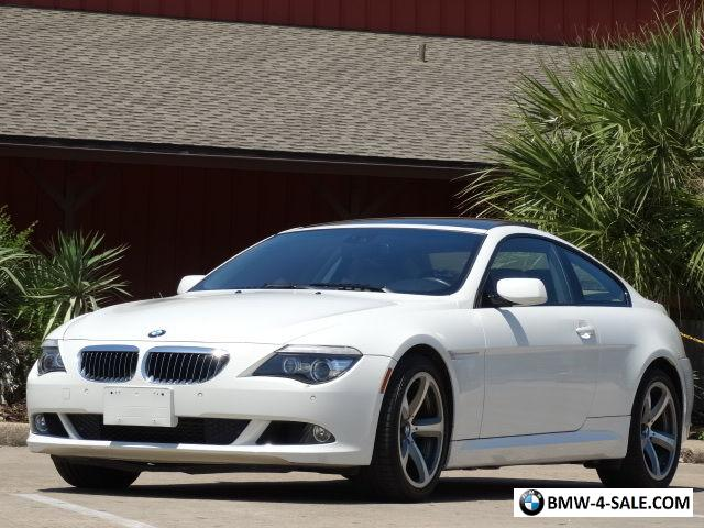 2008 bmw 6 series sport pkg m6 wheels for sale in united. Black Bedroom Furniture Sets. Home Design Ideas