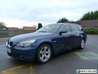 2006 BMW 5 SERIES 2.0 520D SE TOURING