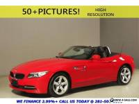 2014 BMW Z4 2014 SPORT CONV NAV LEATHER 17