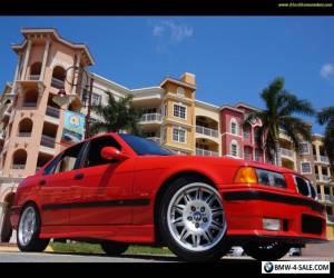 1997 BMW M3 Sedan for Sale