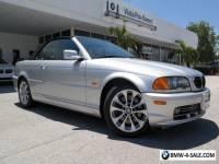 2002 BMW 3-Series 330Ci